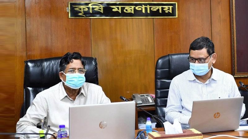 Bangladesh's basket now 'full of food': Dr Razzaque