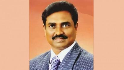 Businessman Shahin dies