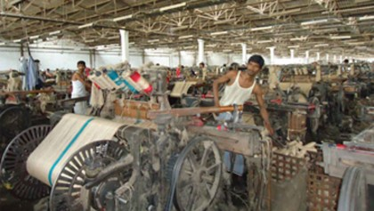 Project taken for modernization of three jute mills