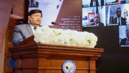 Govt to establish Bangabandhu Research Centre at Sugandha