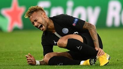 Injury-prone Neymar hasn't paid back €222m Barca transfer fee