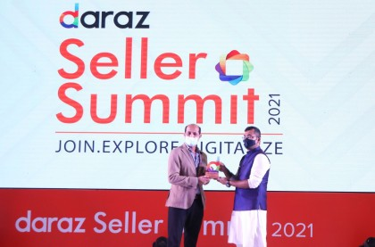 Daraz organises 'Seller Summit 2021'