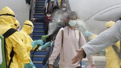 Global tourism takes major hit as virus halts Chinese travel