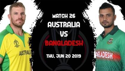 Upbeat Tigers take on Australia on Thursday