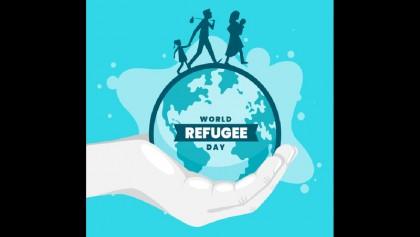 Bangladesh observes World Refugee Day highlighting refugees' rights