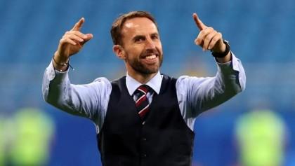 England nowhere near their potential: Southgate