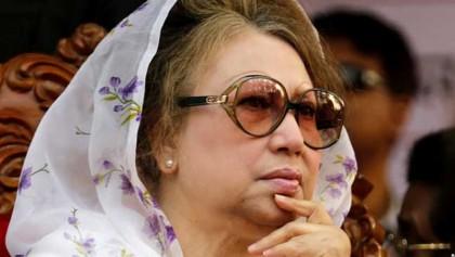 HC scraps Khaleda Zia's bail plea in graft case
