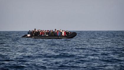64 Bangladeshis among 75 migrants stuck off Tunisia agree to go home: NGO