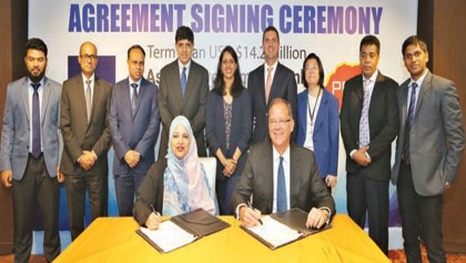 ADB, PRAN sign 2nd loan deal for inclusive agribusiness