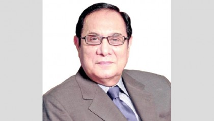 A Rouf Chowdhury re-elected as chairman of Bank Asia