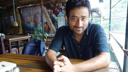 'Belonging': Bangladeshi filmmaker documents plight of Rohingyas