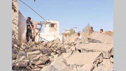 23 killed in Afghan multiple attacks