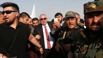 Afghan strongman escapes as Kabul bomb blast kills 14