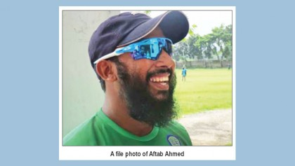Aftab bats for reshuffle in BCB selection process for cricketers