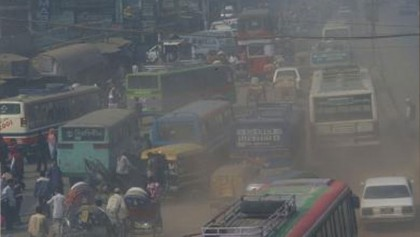 Air pollution worsening for lack of govt monitoring: Experts