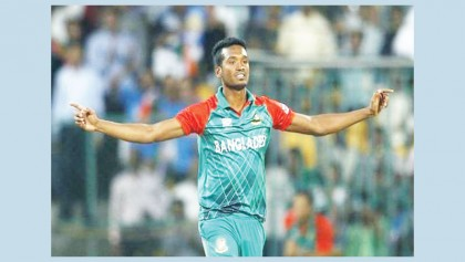 Al Amin aims to whitewash Zimbabwe in ODI series