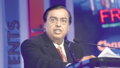Saudi Aramco to invest $75 billion in Reliance: Mukesh Ambani