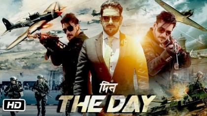 Ananta's 'Din - the Day' to resume shooting in Turkey next month