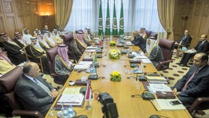 Saudi, Bahrain target Iran