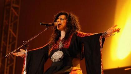 Palestinian singer Rim Banna dies