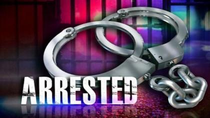 6 members of theft gang held in city