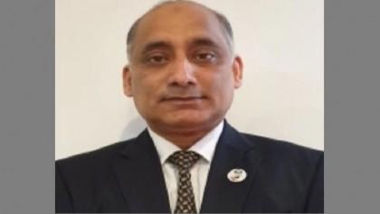 Ashikuzzaman new Bangladesh Ambassador to Kuwait