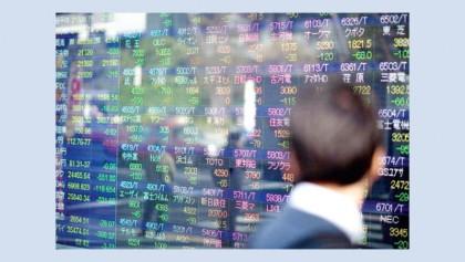Asian markets mixed as dealers battle uncertainty