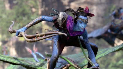 E3 2021 kicks off with Avatar and Mario reveals