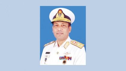 Azad made Mongla Port  chairman