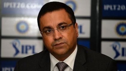 BCCI accepts CEO Rahul Johri's resignation