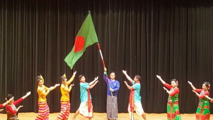 Bangladesh HC in S'pore hosts gala cultural evening