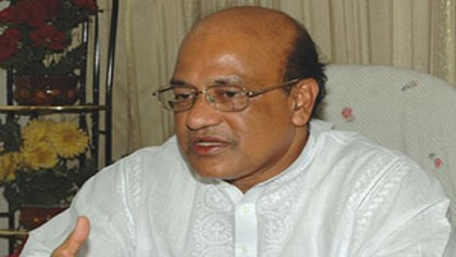 No alternative to democratic govt, says Mosharraf