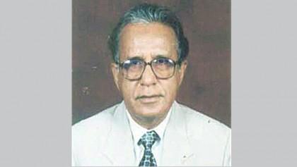 BNP leader Aminul Haque dies