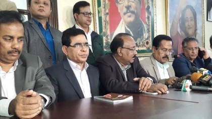 BNP manifesto 'confusing, disappointing': Nanak