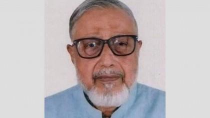 Ex-state minister TM Giasuddin dies, BNP mourns