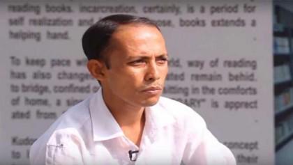 Govt to take decision on Badal Farazi's release: HC