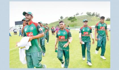 Bangladesh A win a thriller