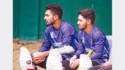 Bangladesh look for a fresh start