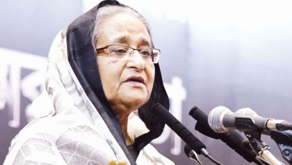 Khaleda also involved in Aug 15 carnage plot: PM