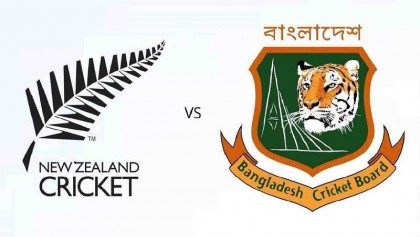 Bangladesh to tour New Zealand in March