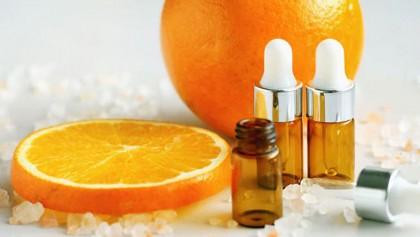 Add vitamin C to skincare routine