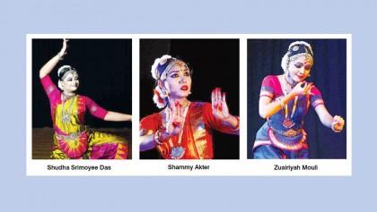 3-day Bharatnatyam dance festival begins today