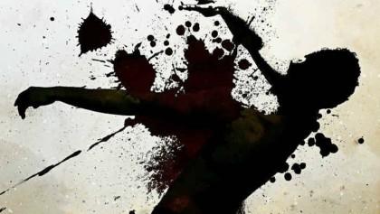 Tea vendor stabbed to death