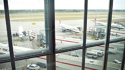 British Airways cancels almost all UK flights in landmark strike