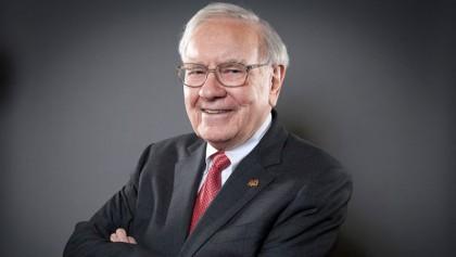 Trump tax reform gives Buffett $29bn boost