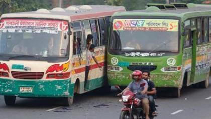 77 pc drivers have no license: Jatri Kalyan Samity
