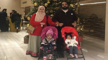 India coronavirus: 'I lost my father and pregnant wife to Covid'