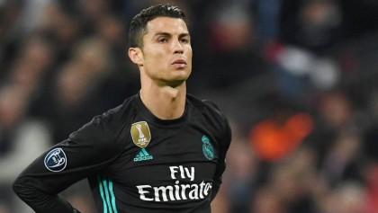 Ronaldo 'wants Old Trafford return'