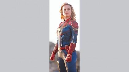 'Captain Marvel 2'