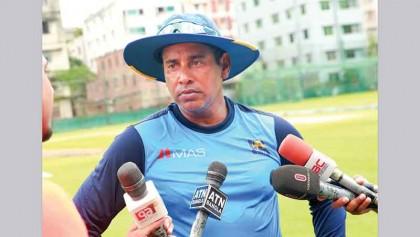 Vaas all praise for SL emerging cricket team